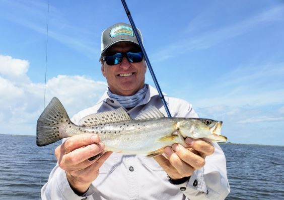 3/4 Day Fishing - 24' Skeeter | Captain Experiences