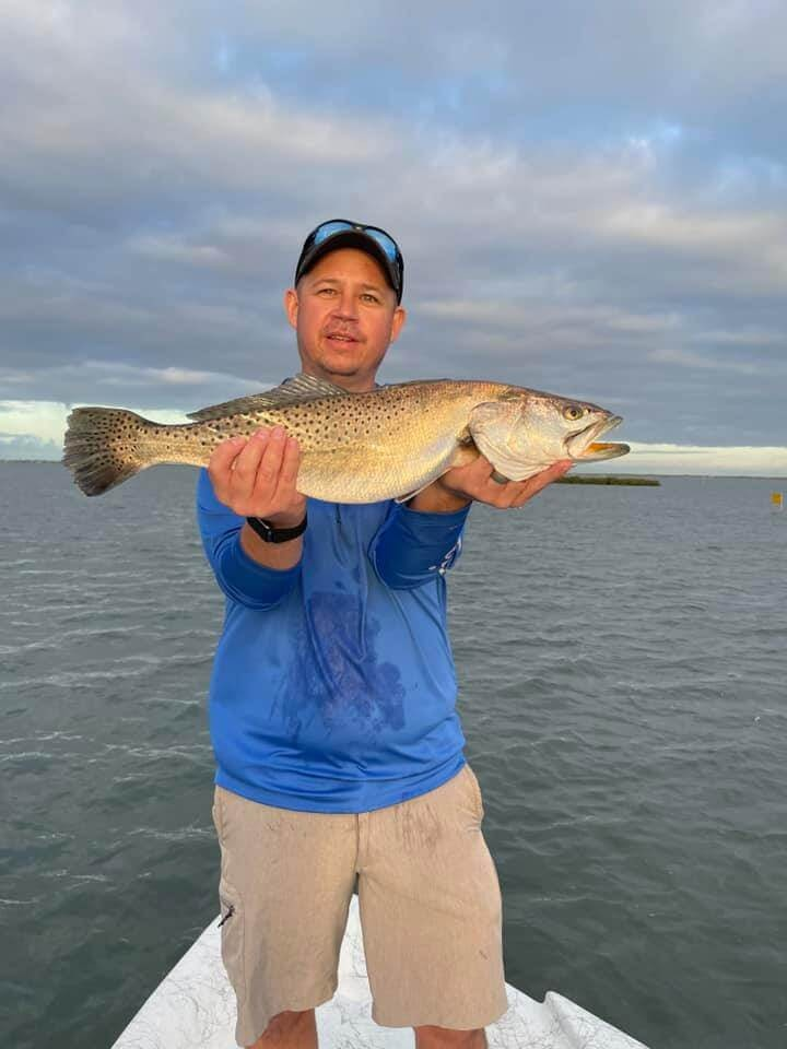 Full Day or Half-day Fishing Trip - 23' Mowdy   Captain Experiences