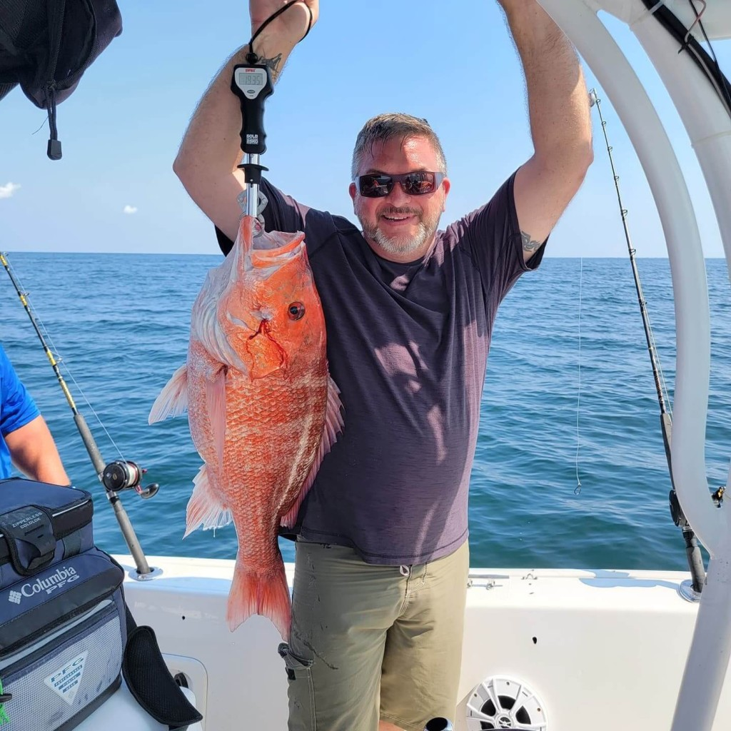 8 Hour Federal Permitted Offshore - 24' Cape Horn | Captain Experiences