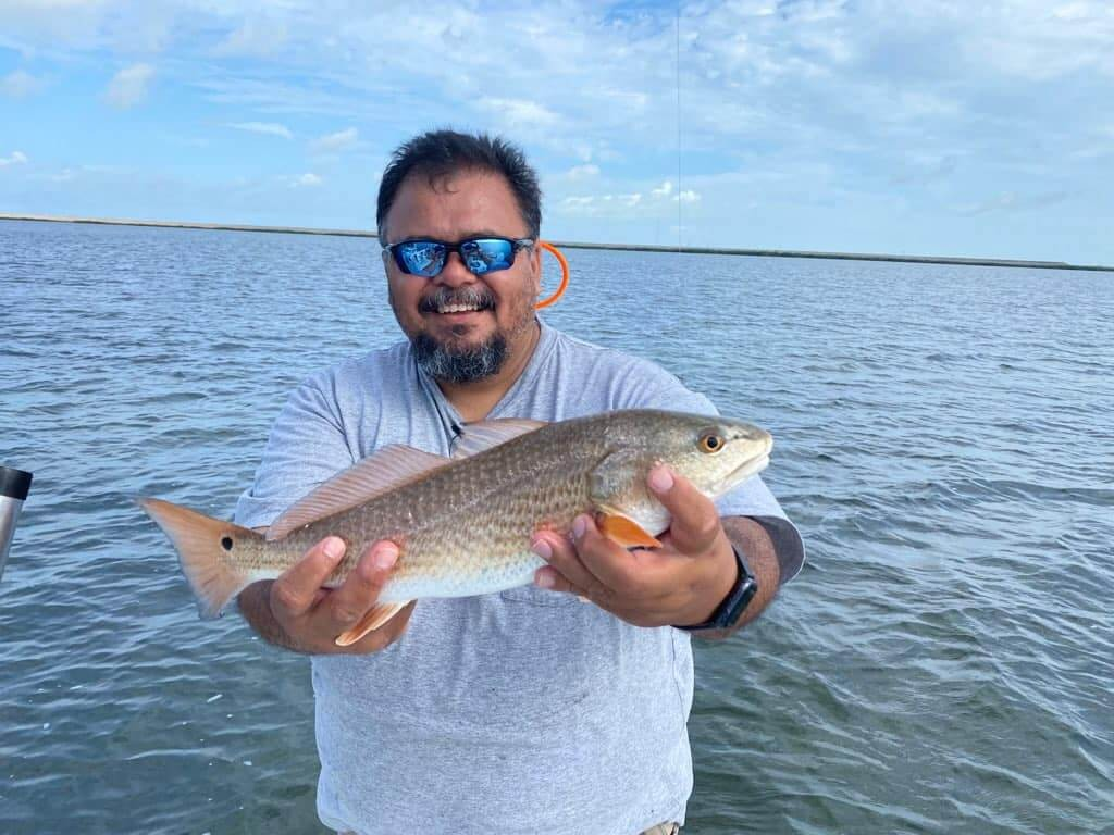 Full Day or Half-day Fishing Trip - 21' Shallow Stalker | Captain Experiences