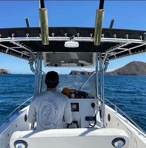 Offshore Fishing - 25' Stamas | Captain Experiences