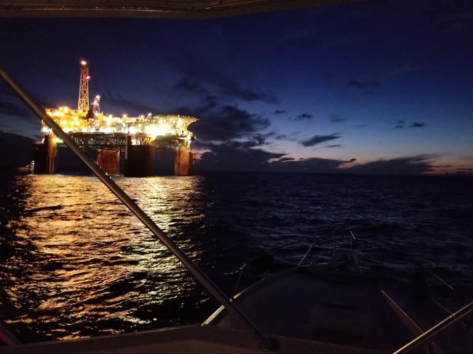 Offshore 12-Hour Trip (Grand Isle) | Captain Experiences