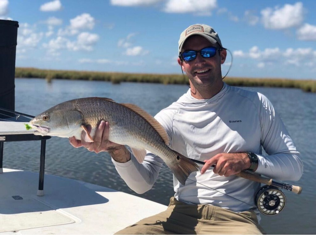 Fly Fishing with Crescent City Anglers   Captain Experiences