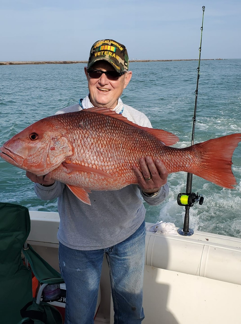 Offshore Reef Fishing/Trolling Trip | Captain Experiences