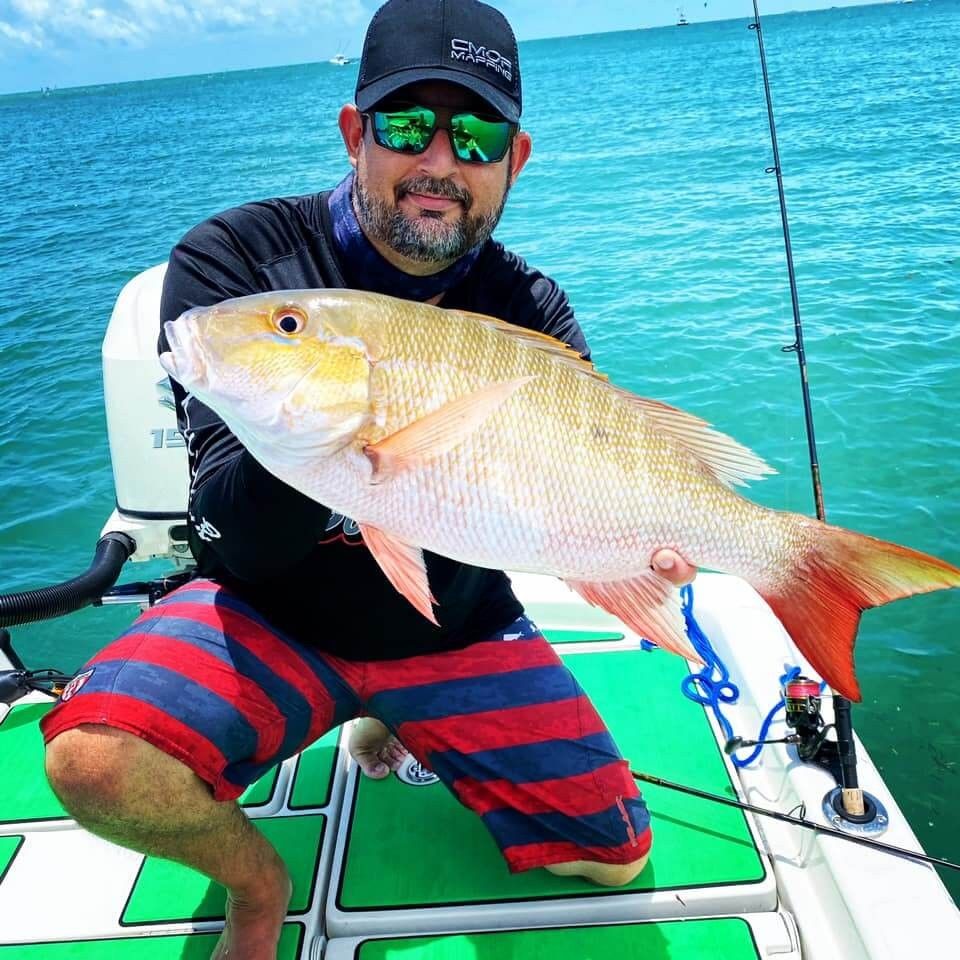 Half or Full Day Offshore - 22' Epic   Captain Experiences