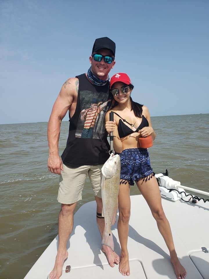 Catch & Release Only - Full-Day or ( Half-Day AM/PM Option) Bay Fishing | Captain Experiences