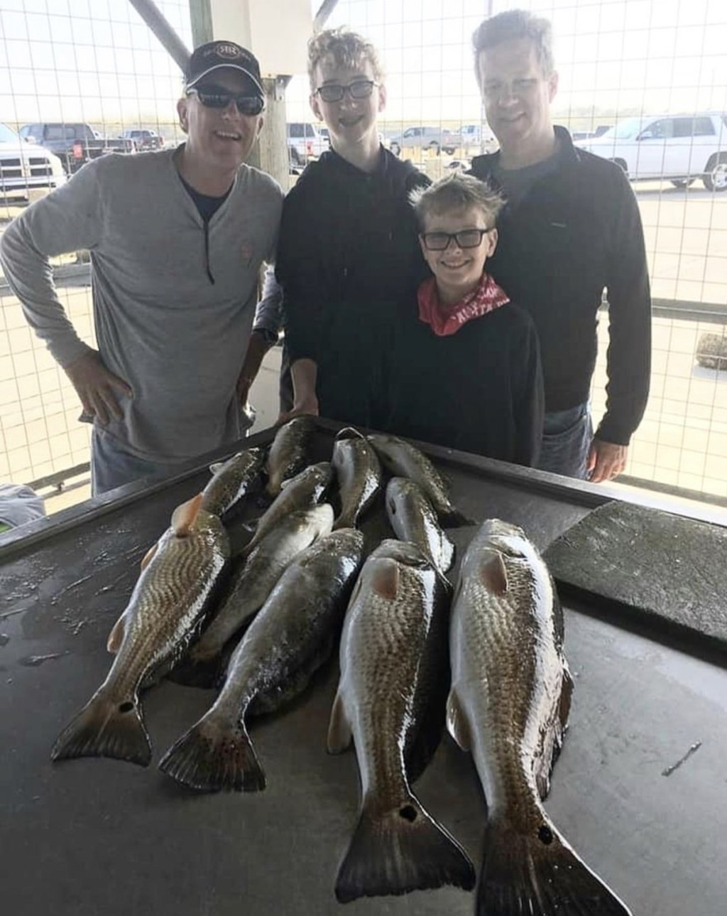 Full Day or Half Day Bay Fishing Trip (Open Boat) | Captain Experiences