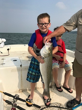 Richland Chambers Reservoir Trip | Captain Experiences