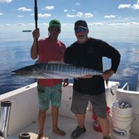 Offshore/Bluewater Fishing Trip | Captain Experiences