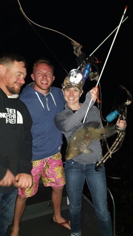 Night Bowfishing (4 Hours) | Captain Experiences
