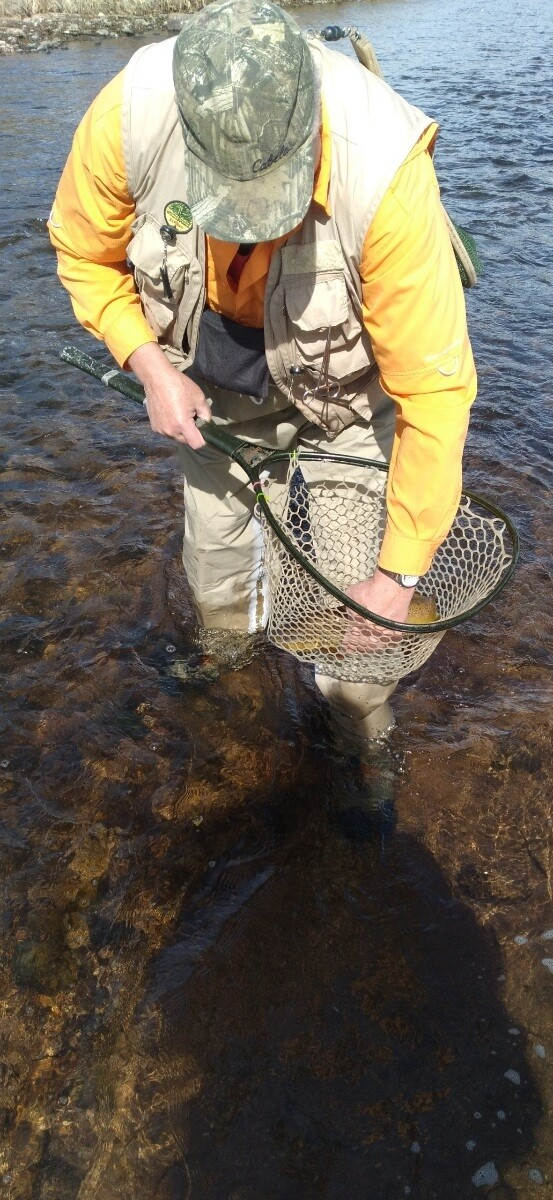 Women's Only 2 Hour Fly Fishing Trip for 2 | Captain Experiences