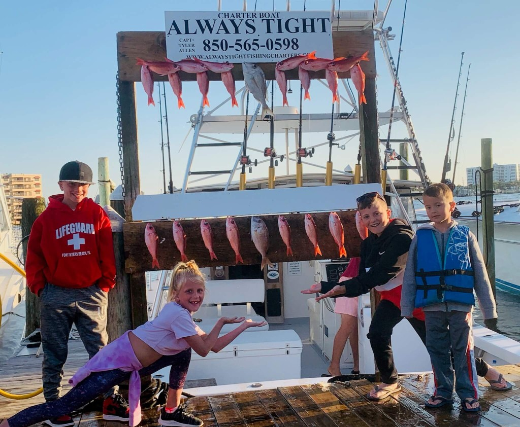 Sight / Bottom Fishing / Trolling Full Day | Captain Experiences