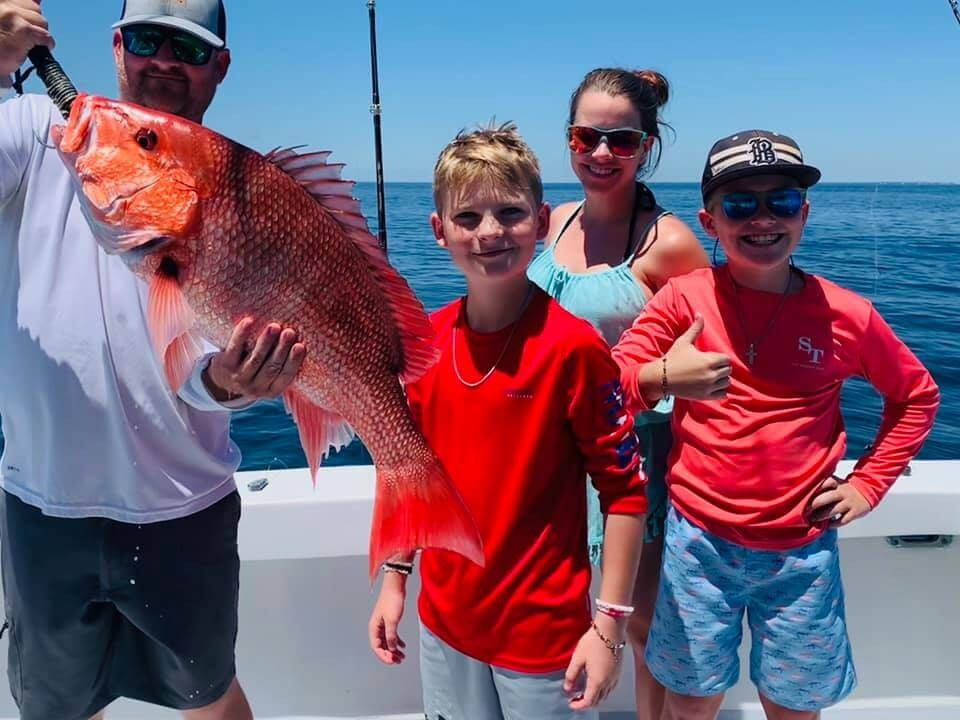 Half-day Fishing - Trolling or Bottom Fishing | Captain Experiences