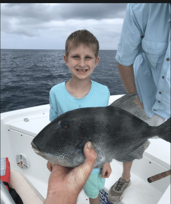 3 Hour Catch and Release | Captain Experiences