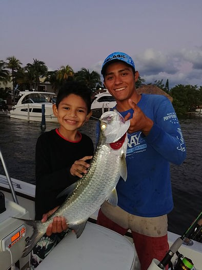 Cancun on the Fly | Captain Experiences
