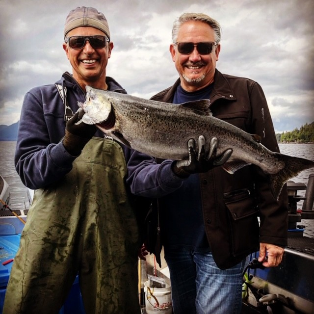 Fully Guided Fishing | Captain Experiences