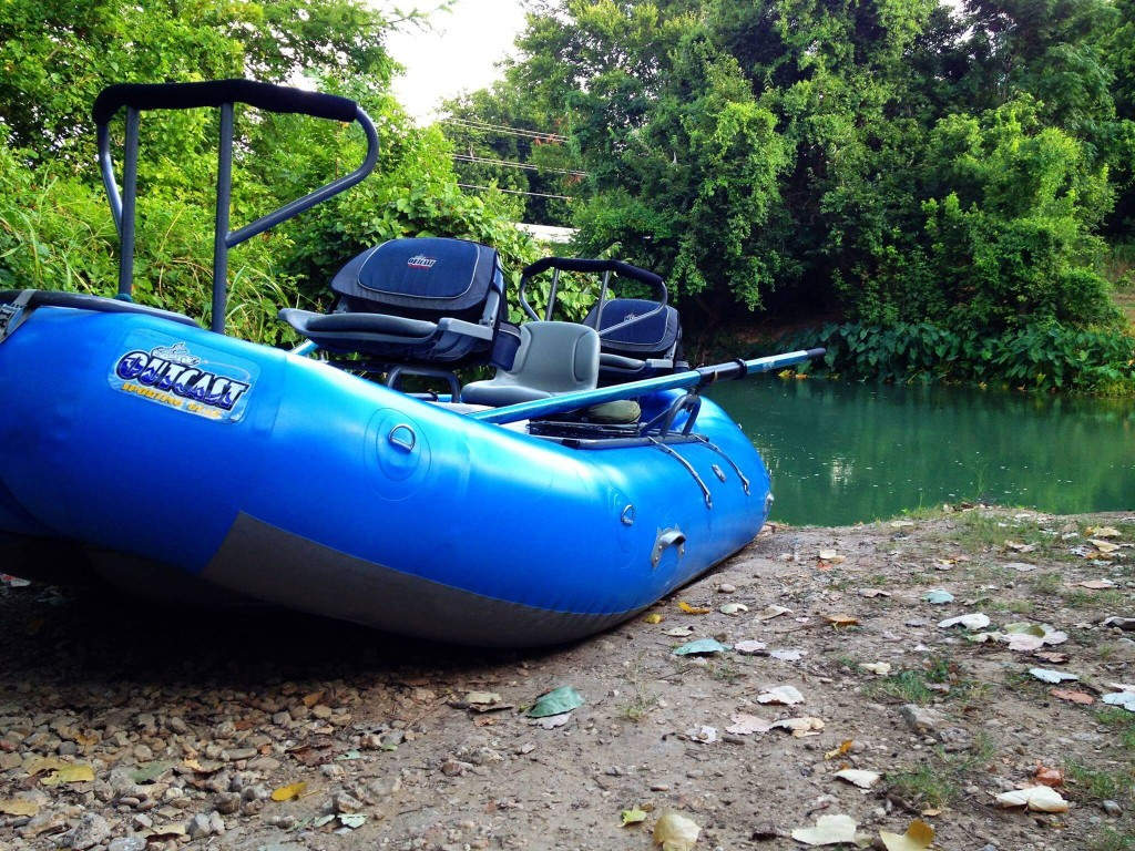Full Day or Half Day Walk & Wade Trip (Multiple Rivers) | Captain Experiences