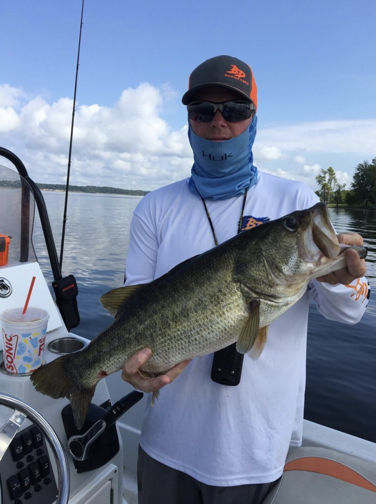 Full-Day Fishing Trip - Lake Nacogdoches | Captain Experiences
