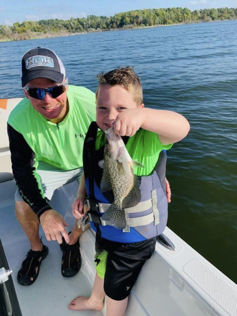 Full-Day Fishing Trip - Toledo Bend | Captain Experiences