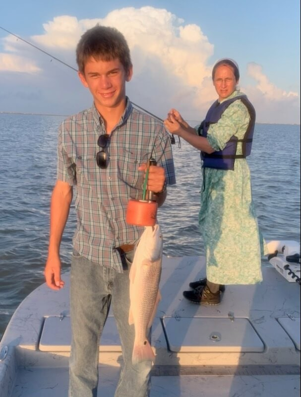 Full Day or ( Half Day AM/PM Option ) Bay Fishing   Captain Experiences