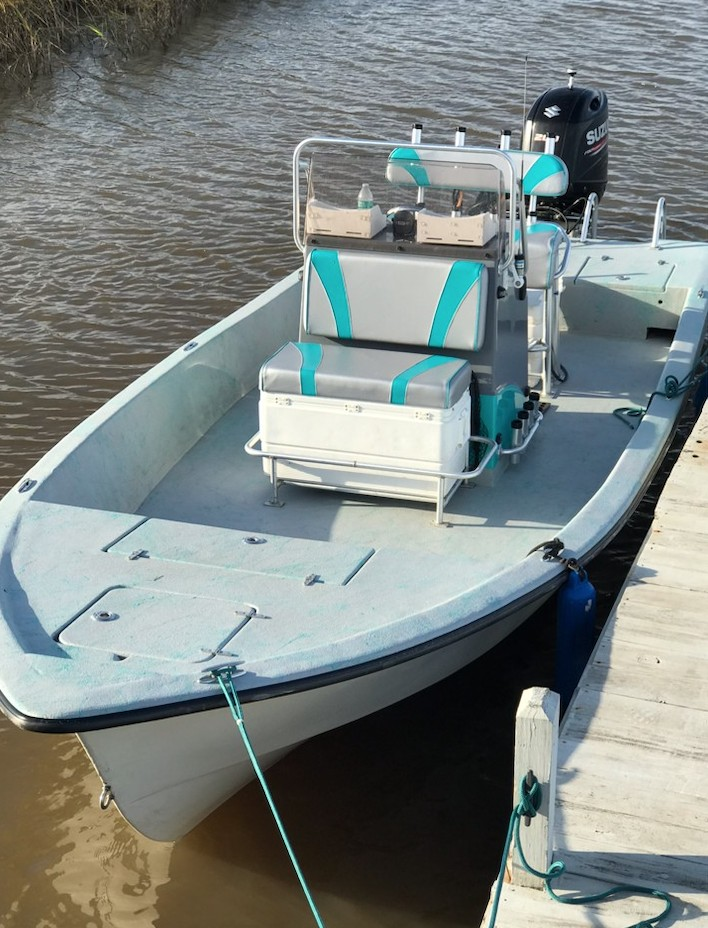 Full Day or (Half Day AM/PM Option) Fishing Trip | Captain Experiences