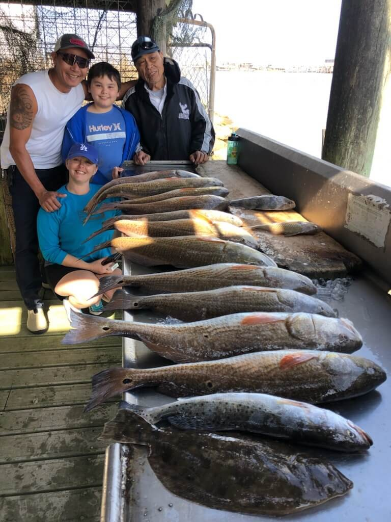State Waters Full Day | Captain Experiences