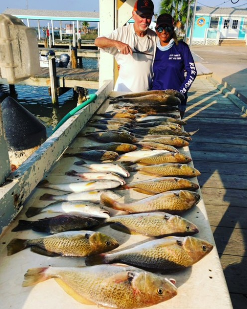 State Waters Full Day (Plus Fuel)   Captain Experiences