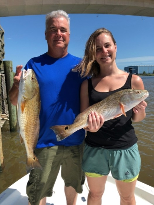 Bay Fishing Full Day | Captain Experiences