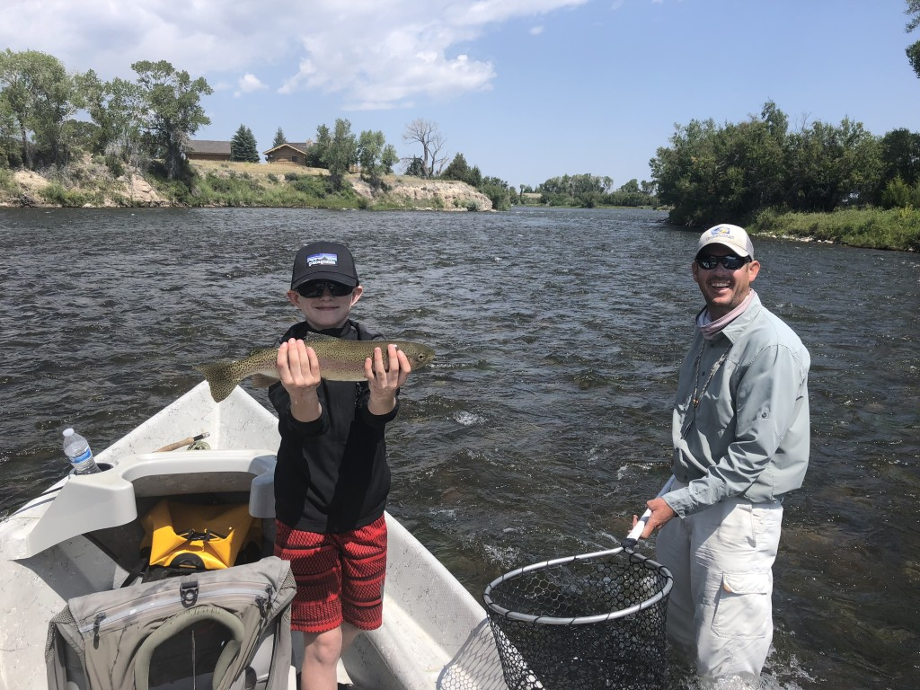 Madison River Full-Day or Half-day Float | Captain Experiences
