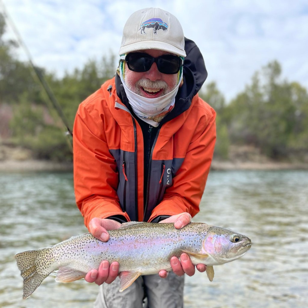 Bighorn River Full-Day or Half-Day Float | Captain Experiences