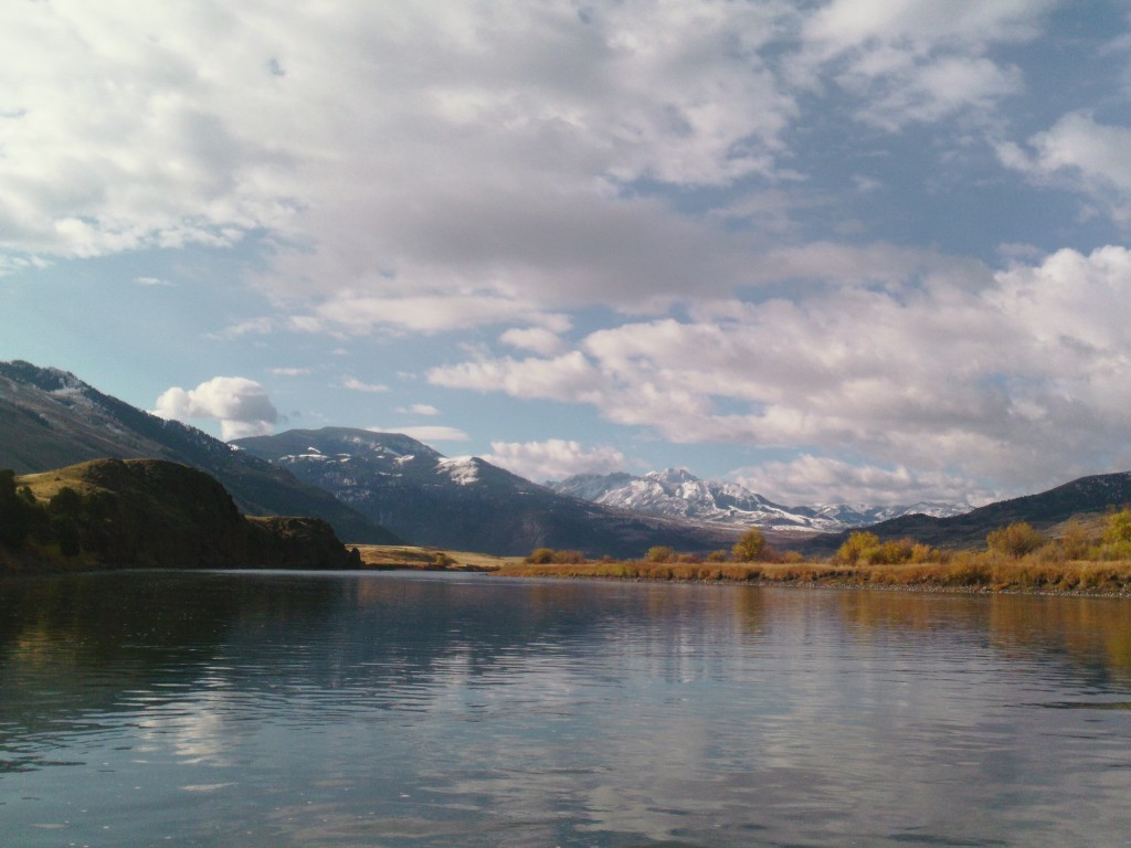 Yellowstone River Full-Day Jet Boat | Captain Experiences