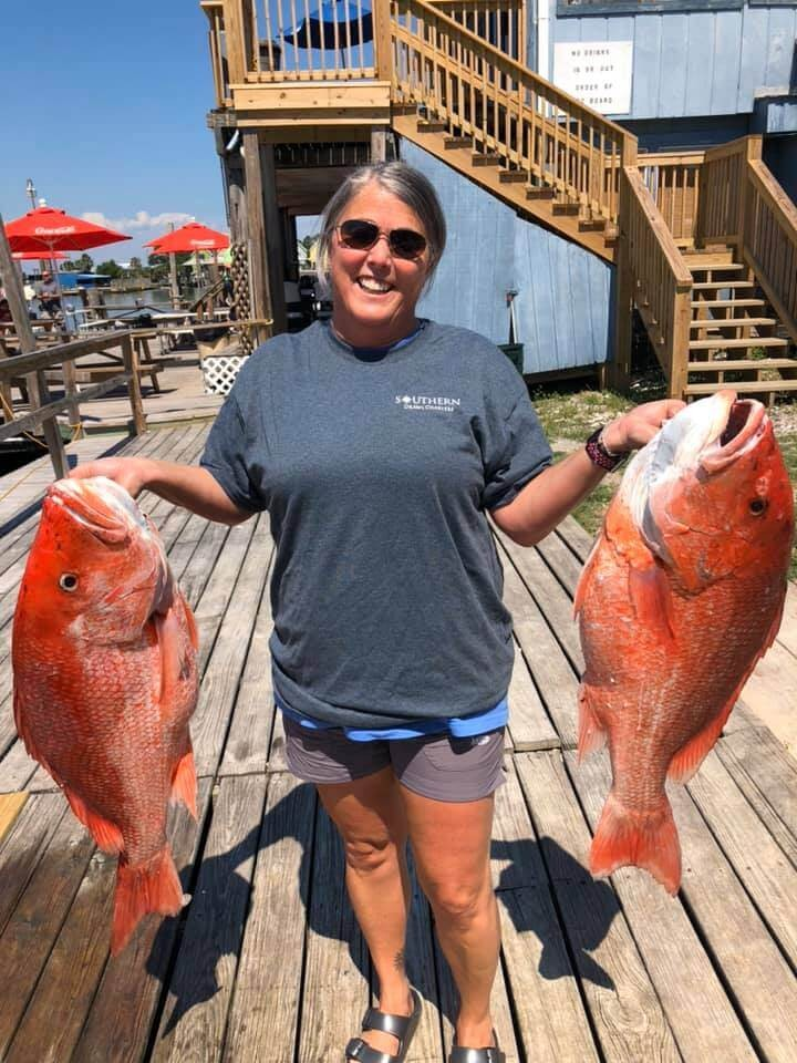 Red Snapper Fishing Trip | Captain Experiences