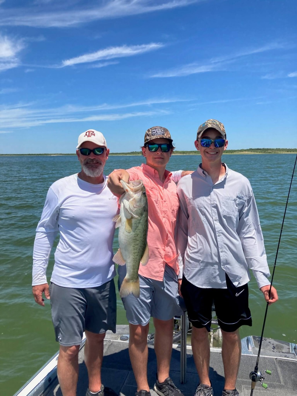 Full Day or 1/2 Day Fishing Trip | Captain Experiences