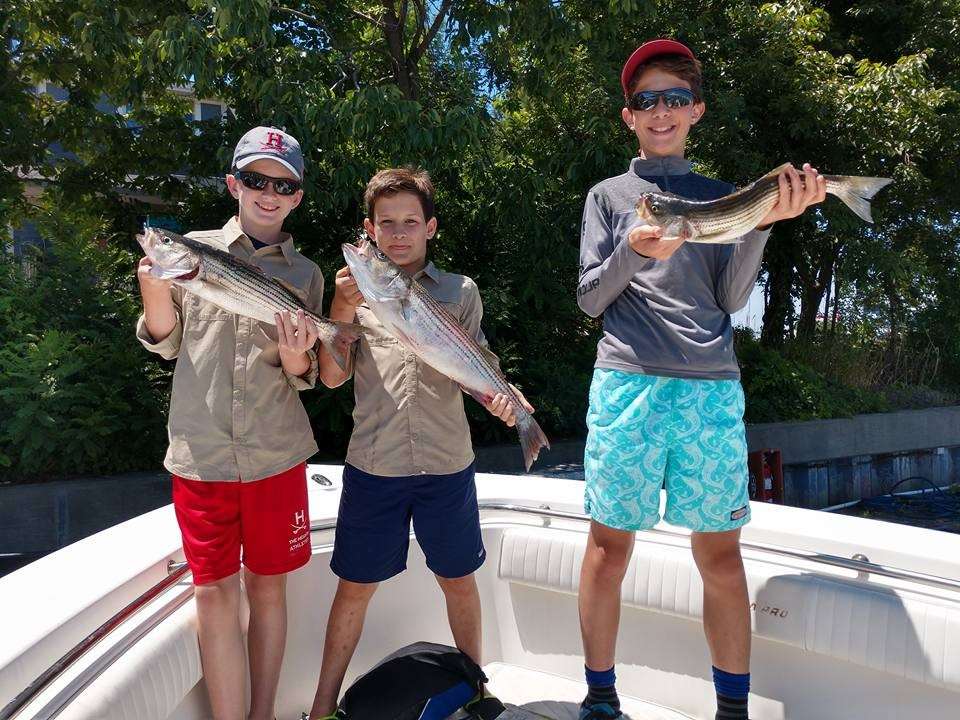 Full-Day or ( Half-Day AM/PM Option ) Fishing Trip | Captain Experiences