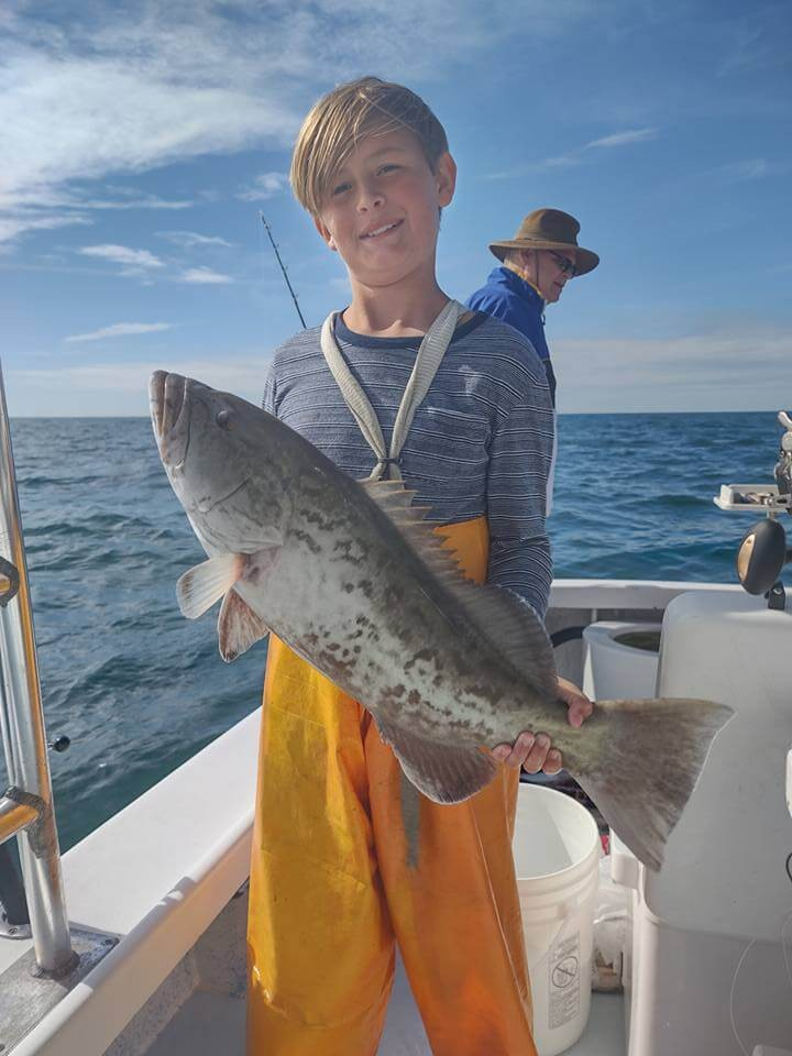 Full Day, 3/4 Day or Half-day Fishing Trip   Captain Experiences