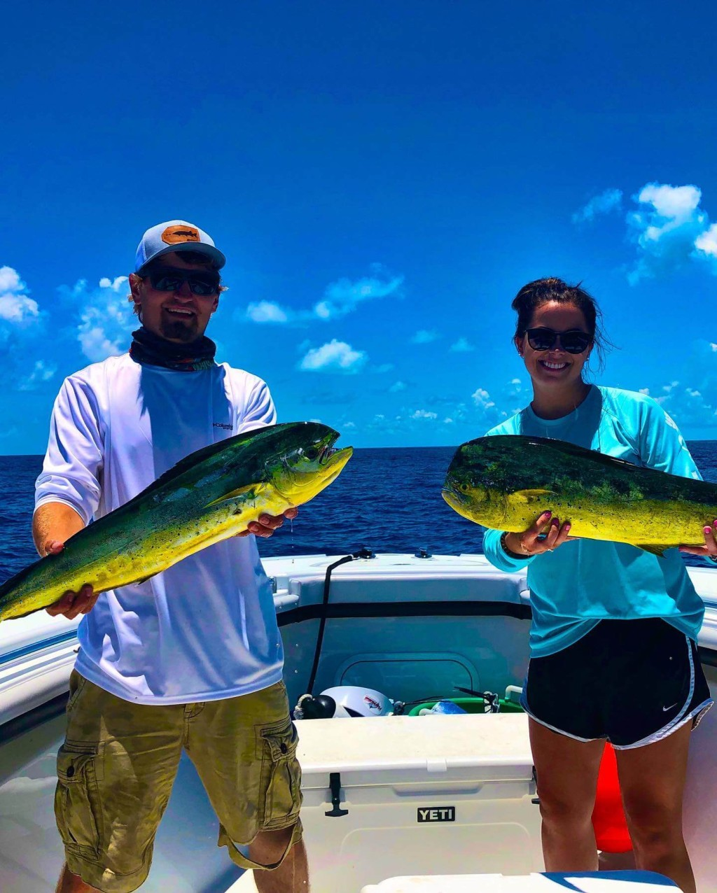 Full Day, 3/4 Day or ( Half-day AM/PM Option ) Fishing Trip | Captain Experiences