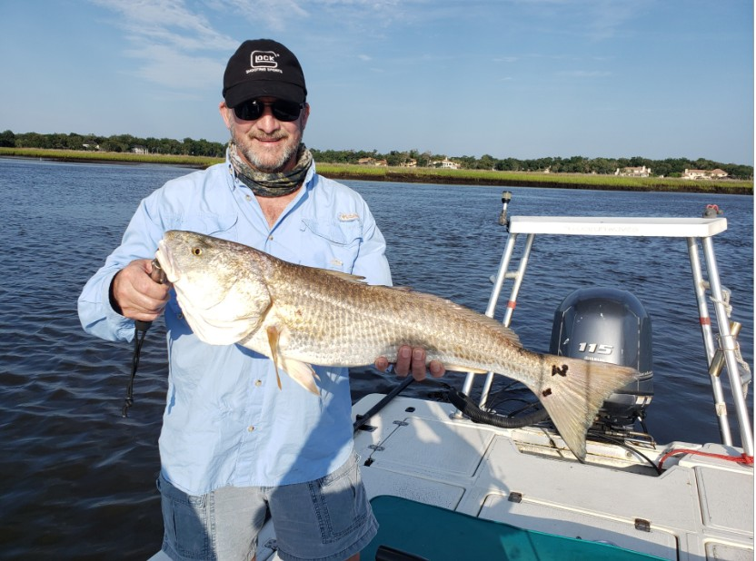 Inshore Day Trip – With Lodging   Captain Experiences