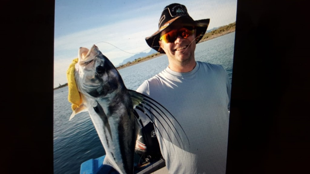 Full Day Fishing Trip | Captain Experiences