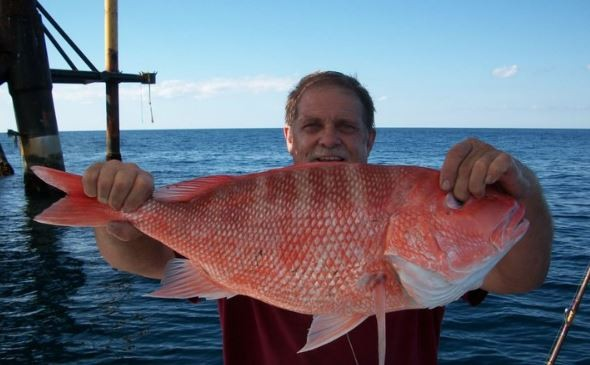 12 or 8 Hours Fishing Trip - Offshore | Captain Experiences