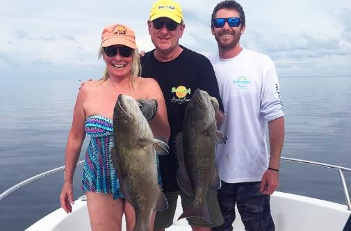 8, 6, 4 or 2 Hours Fishing Trip | Captain Experiences