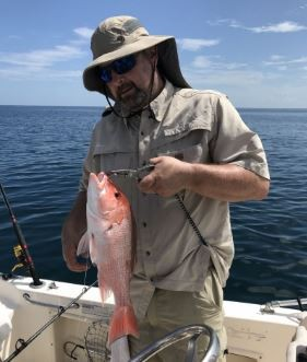 Jacksonville Nearshore or Offshore Trip | Captain Experiences