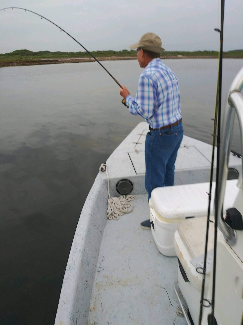 3/4 Day or Half Day Fishing Trip   Captain Experiences