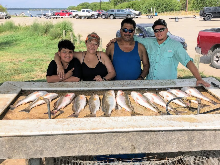 Full Day or ( Half Day AM/PM Option ) Fishing Trip | Captain Experiences