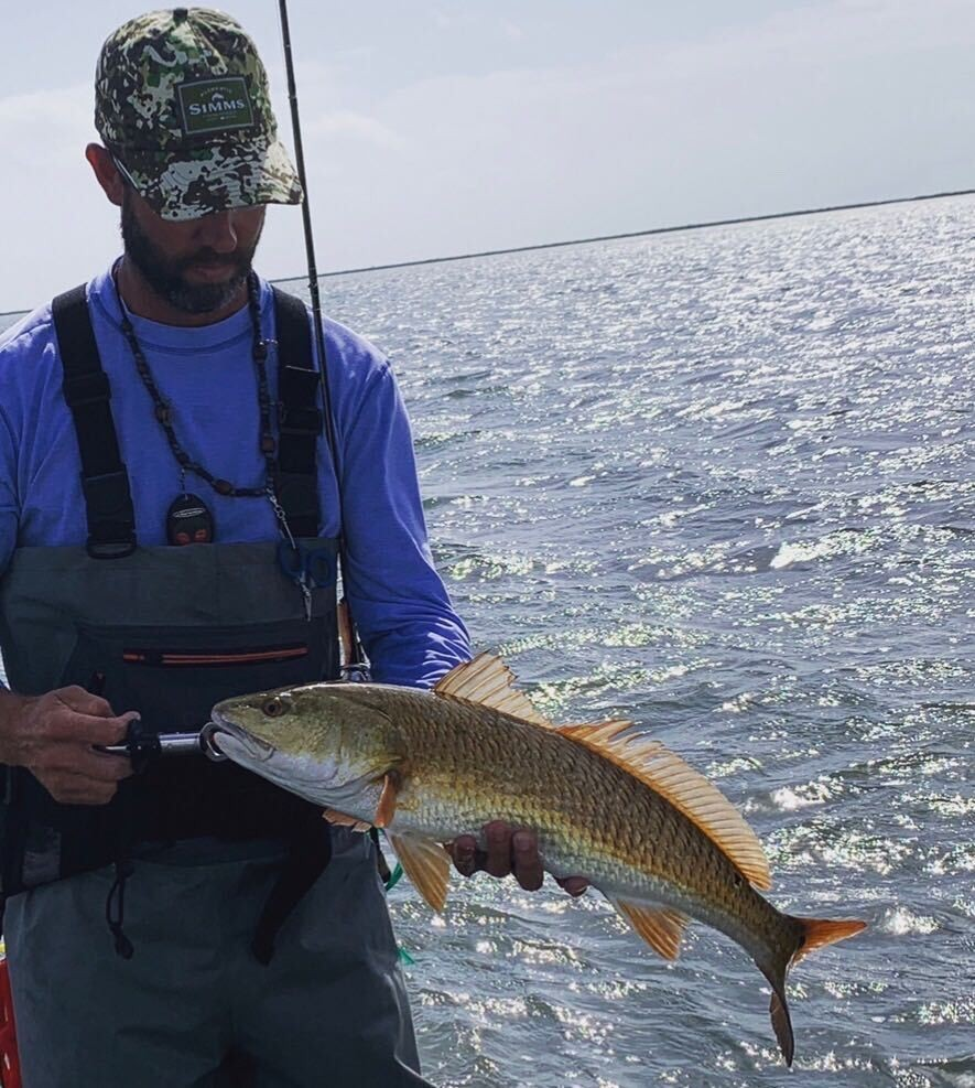Wade Fishing Rockport (Catch and Release) | Captain Experiences