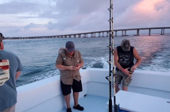 12 Hour Trip - Pescador III – 51′ | Captain Experiences