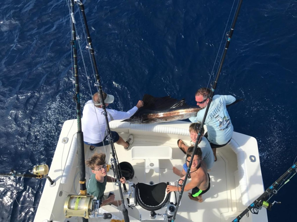Afternoon Fishing Trip | Captain Experiences