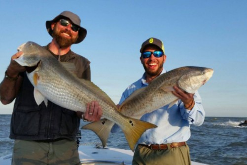 State Water (Close) Offshore Trip - 39' Contender | Captain Experiences