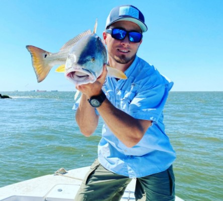 Full Day - State Water Offshore | Captain Experiences