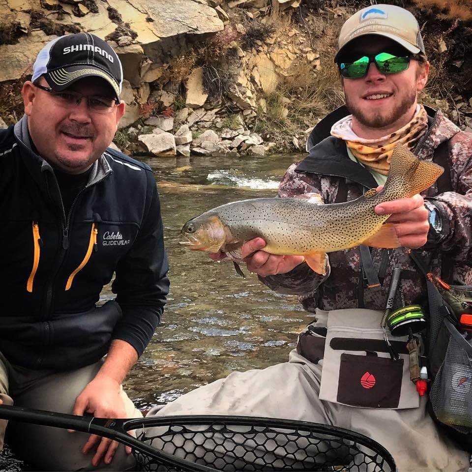 Half Day Private Water - WADE FISHING | Captain Experiences