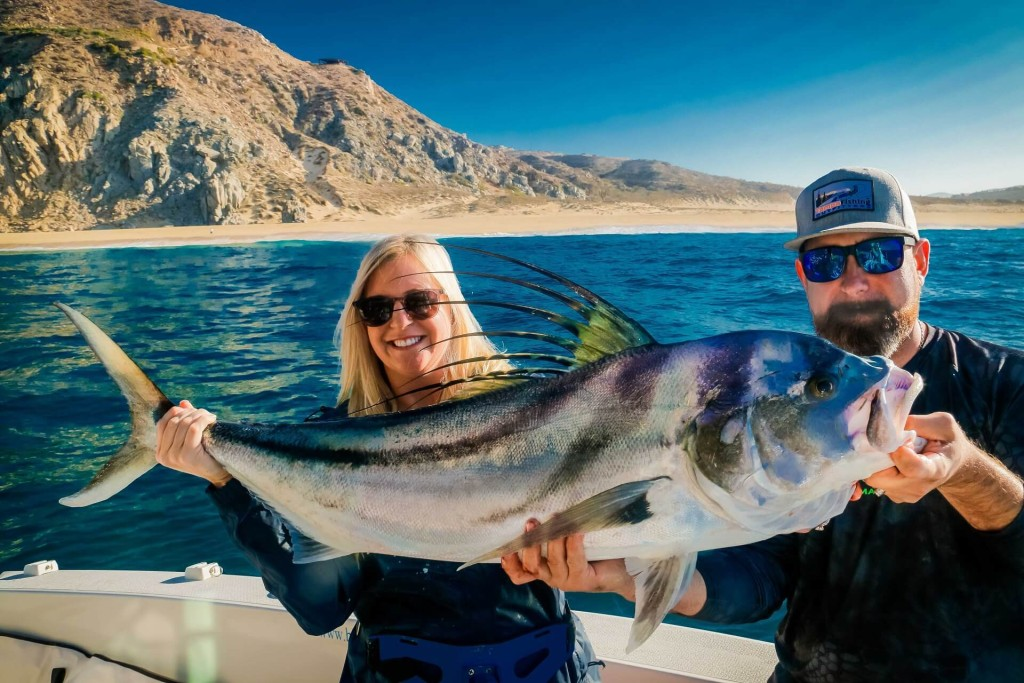 Full day, 3/4 Day or Half Day - Blue Water 35' Riviera   Captain Experiences